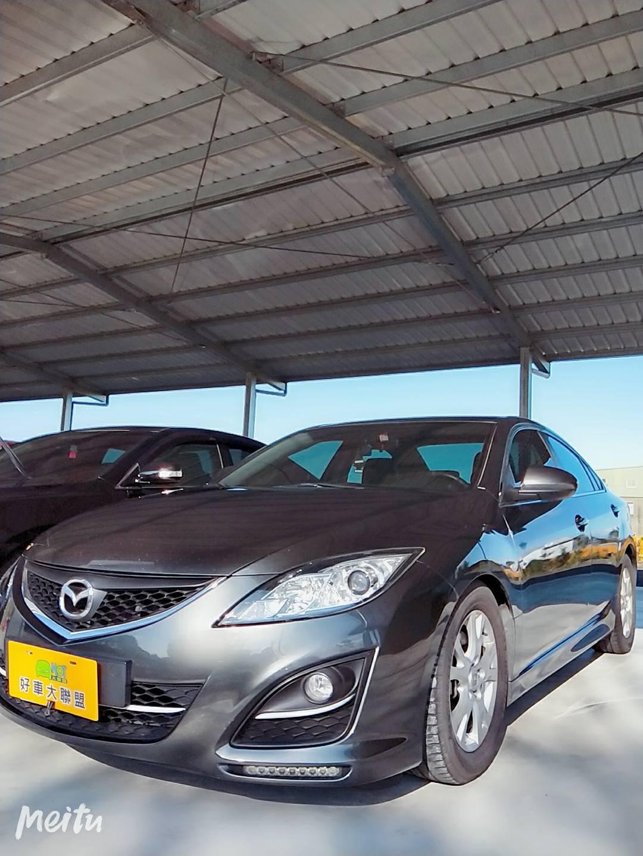2011 Mazda 馬自達 6