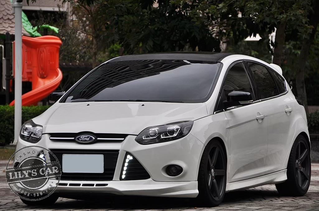 2013 Ford 福特 其他