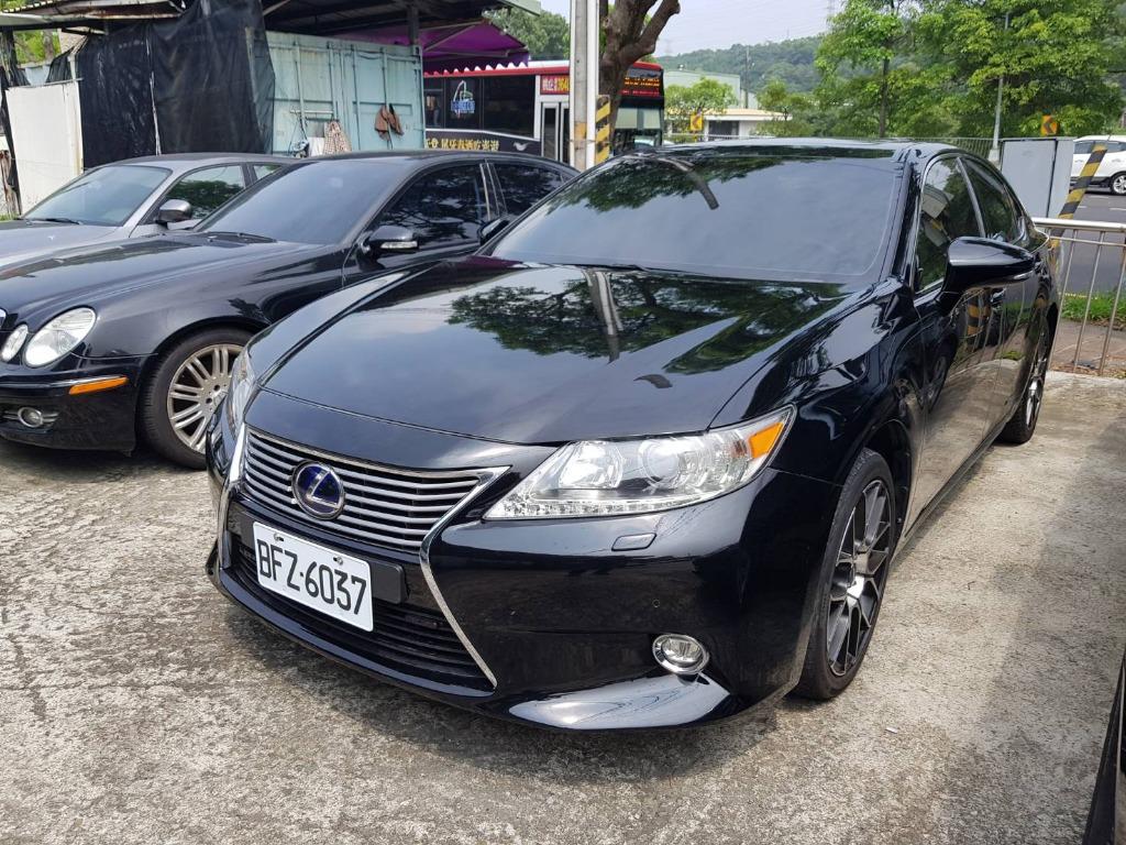 Lexus 凌志 2014 ES