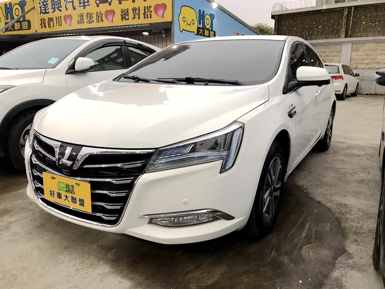 2018 Luxgen 納智捷 S5 Turbo