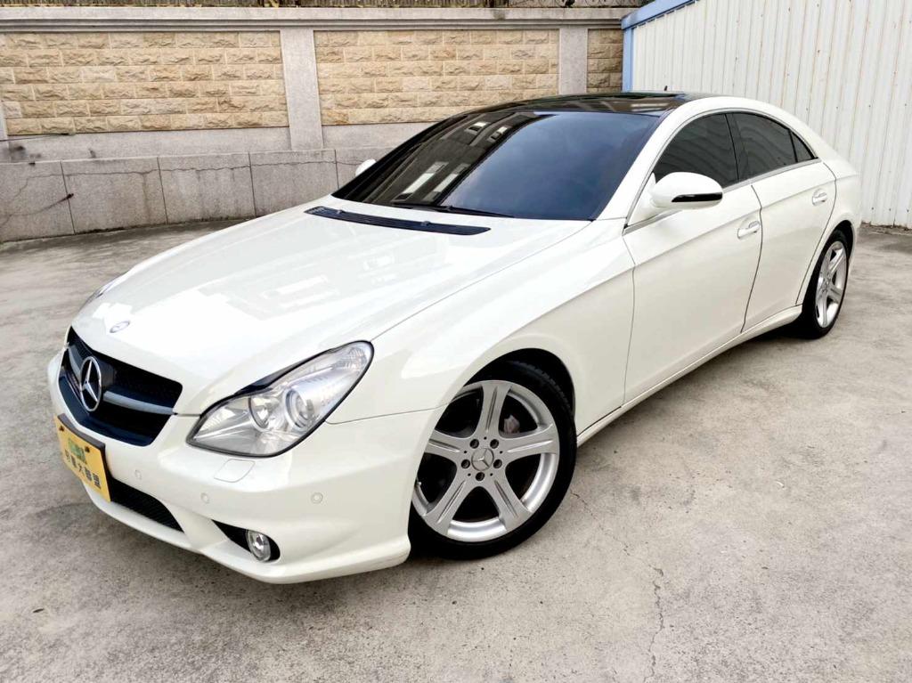 2007 M-Benz 賓士 其他