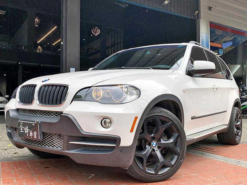 2008 BMW 寶馬 X5