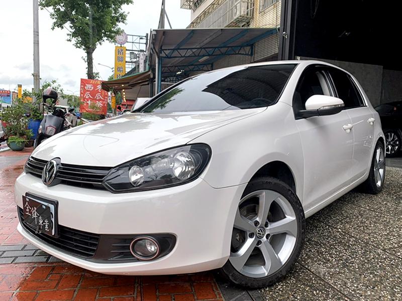 2010 Volkswagen 福斯 Golf