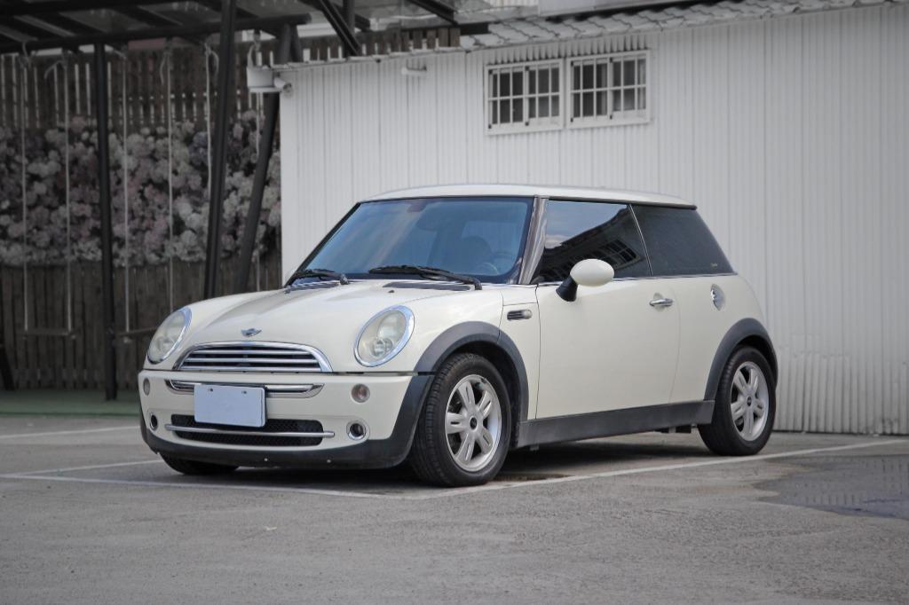 2006 Mini 迷你 Hatch