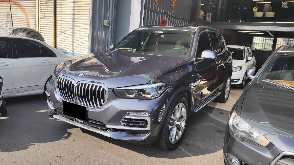 2019 BMW 寶馬 X5