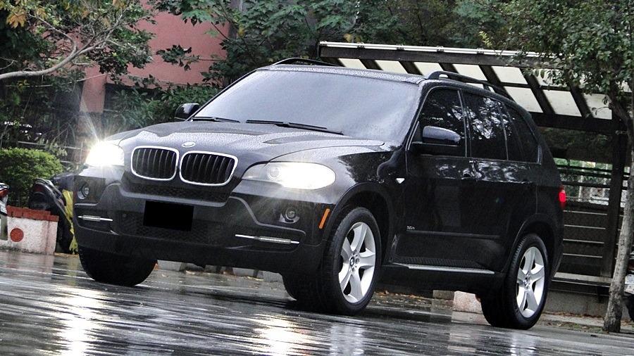 2012 BMW 寶馬 X5