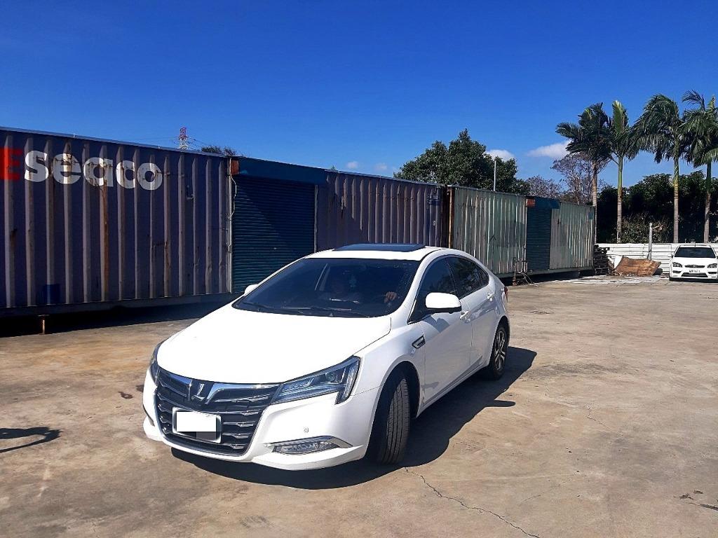 2016 Luxgen 納智捷 S5 turbo