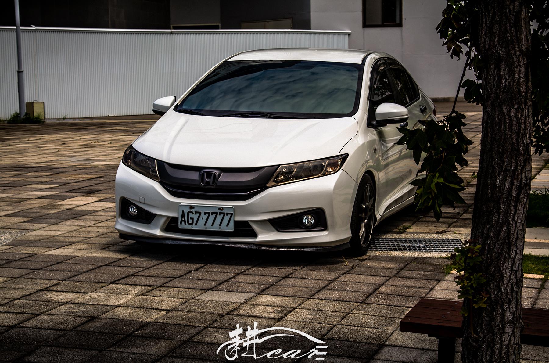 2014 Honda 本田 City