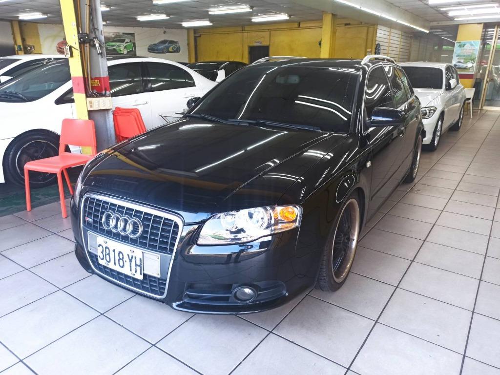 2006 Audi 奧迪 A4 avant