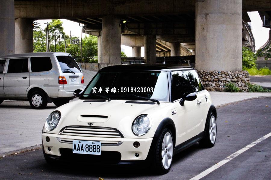 2006 Mini 迷你 Cooper