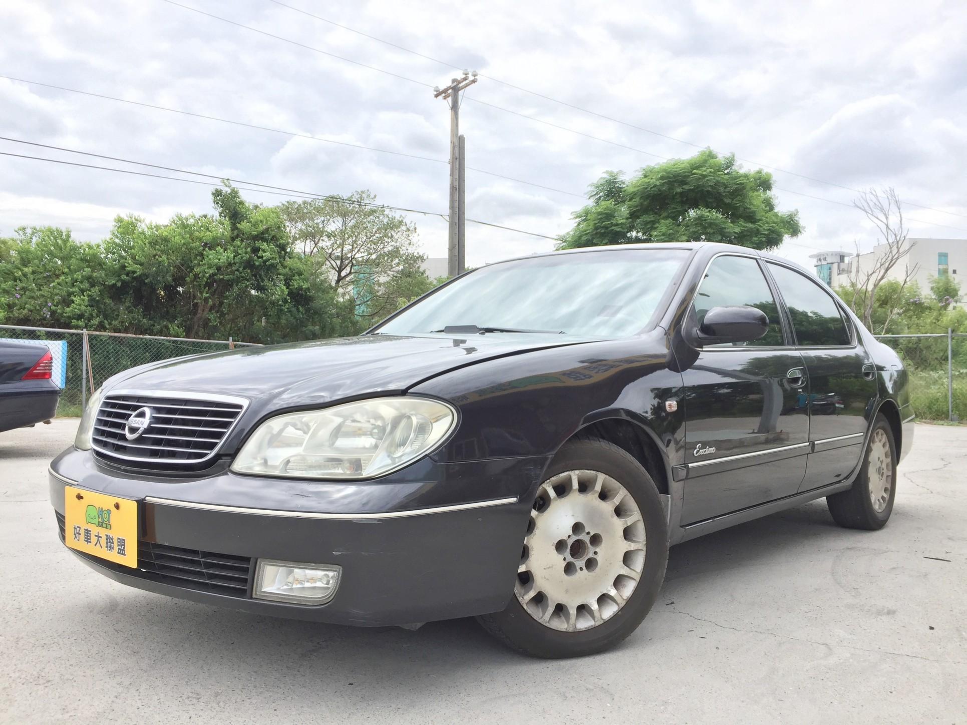 2002 Nissan 其他