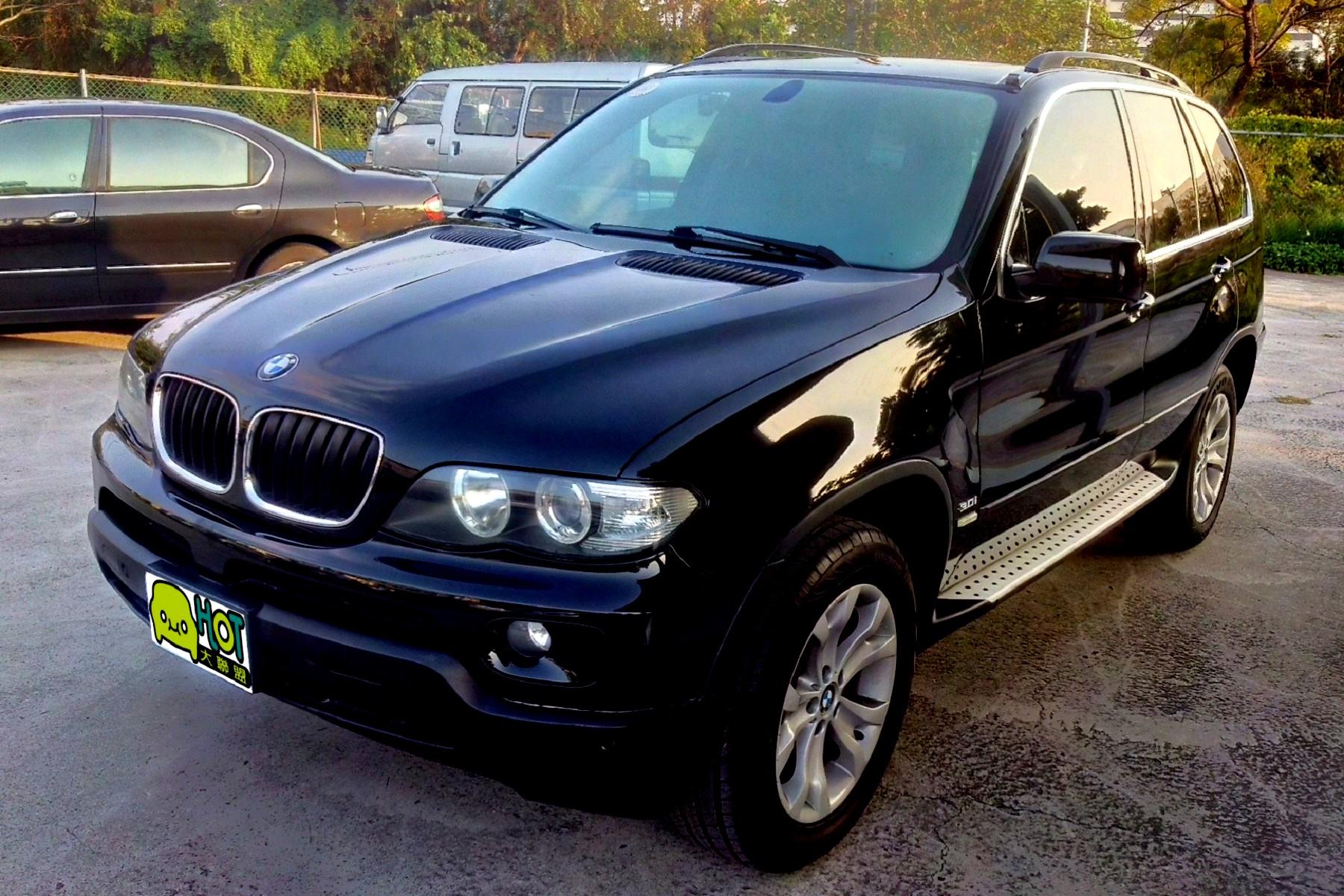 2006 BMW 寶馬 X5