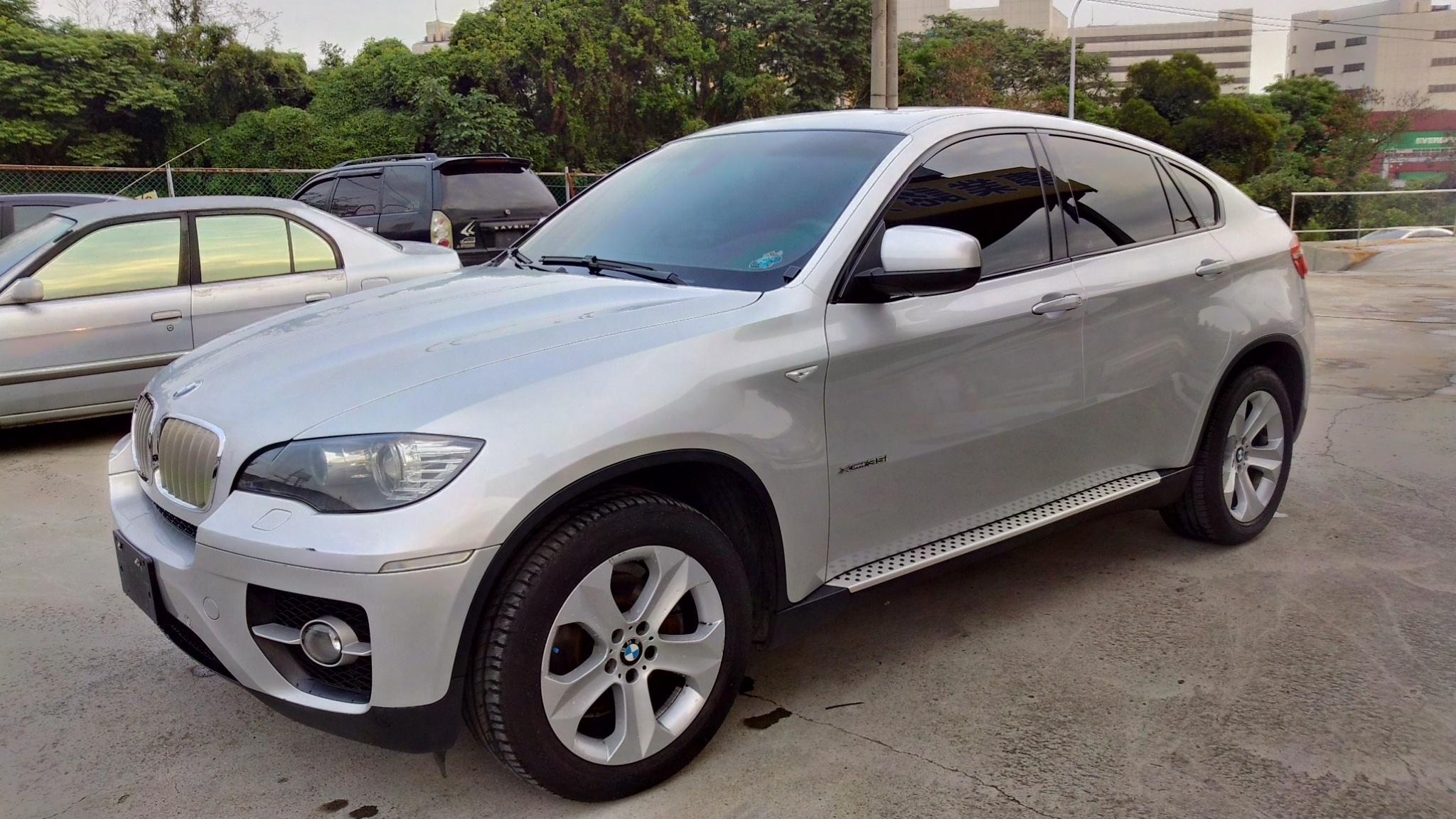 2008 BMW 寶馬 X6