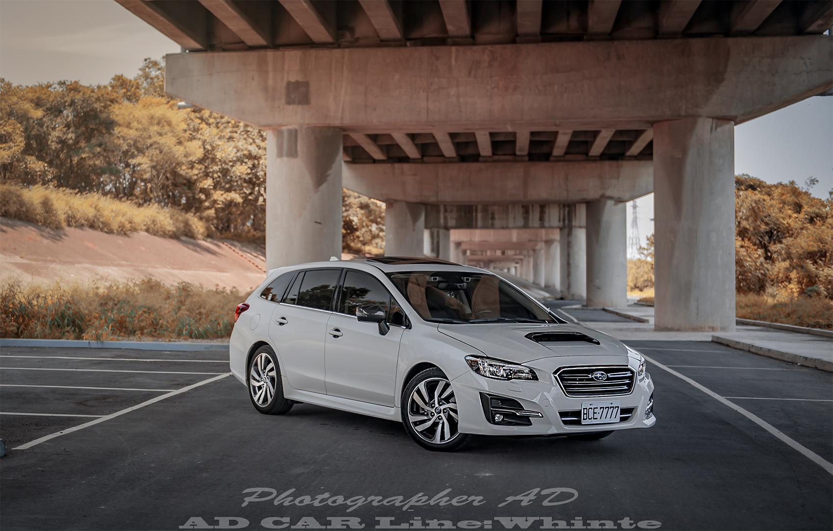 2018 Subaru 速霸陸 Levorg