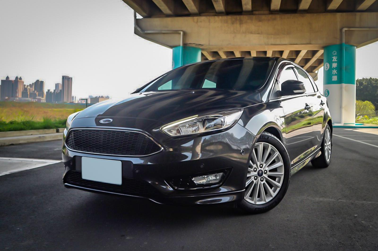 2016 Ford 福特 Focus