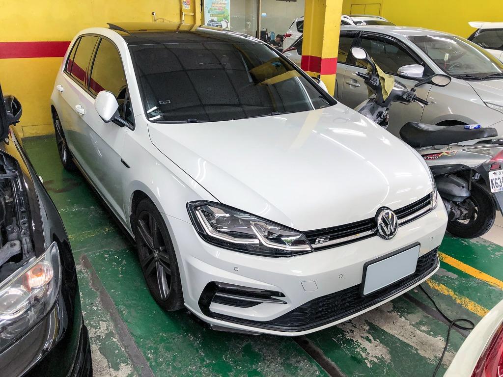 2017 Volkswagen 福斯 Golf