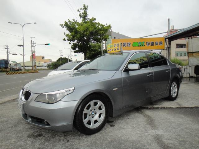 2006 BMW 寶馬 5-Series Sedan