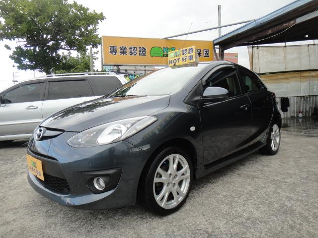 2009 Mazda 2