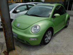 2002 Volkswagen 福斯 Beetle