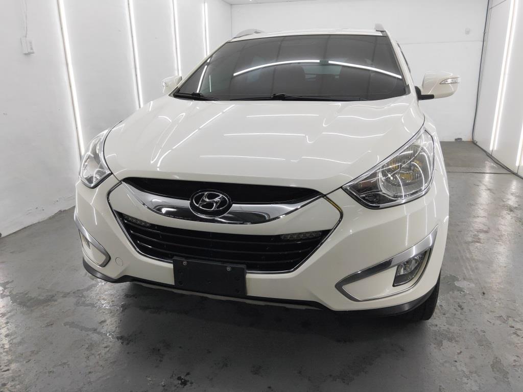 2014 Hyundai 現代 ix35