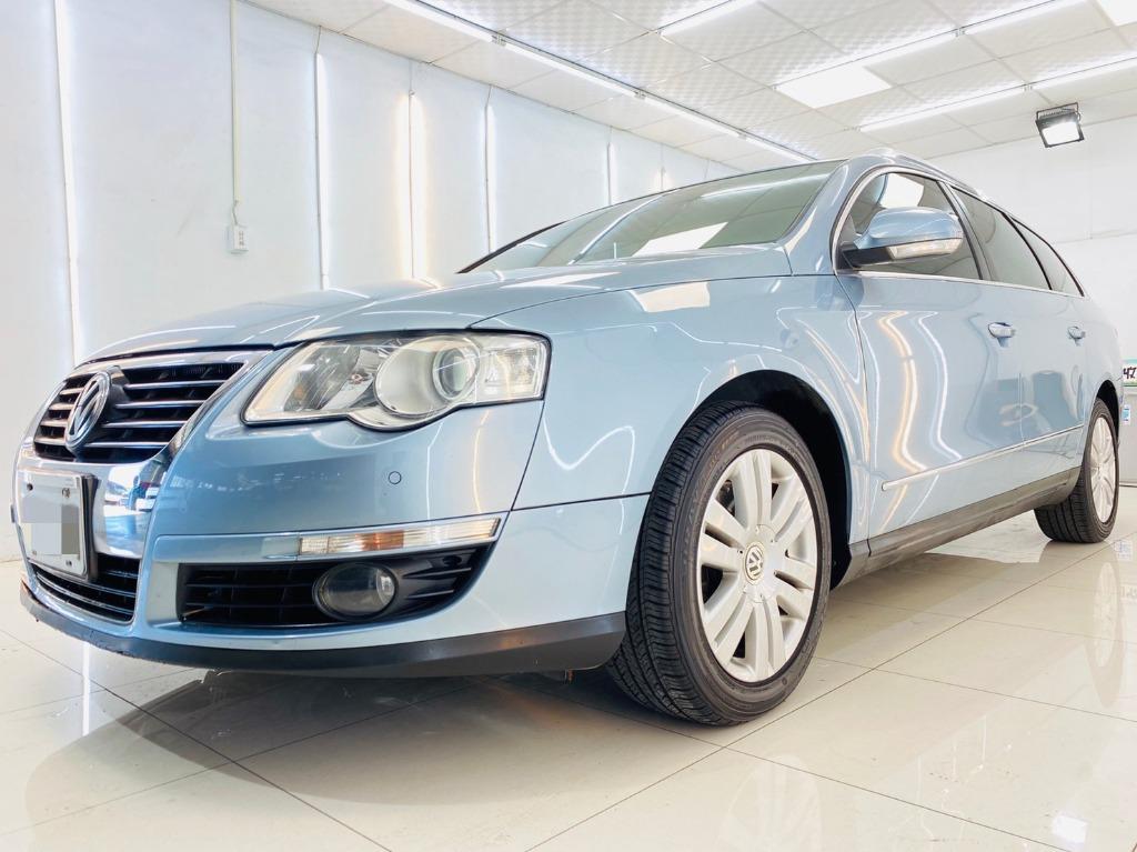 2008 Volkswagen 福斯 Passat