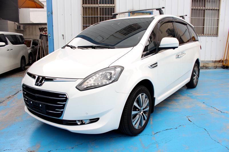 2015 Luxgen 納智捷 7 MPV