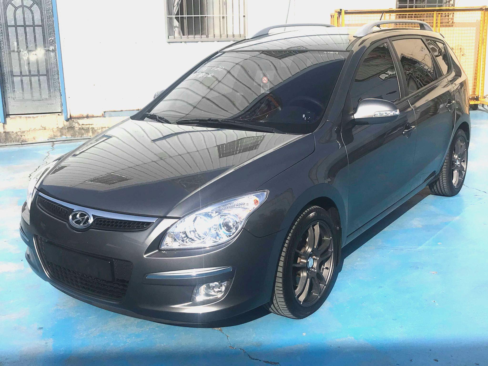 2011 Hyundai 現代 I30 cw