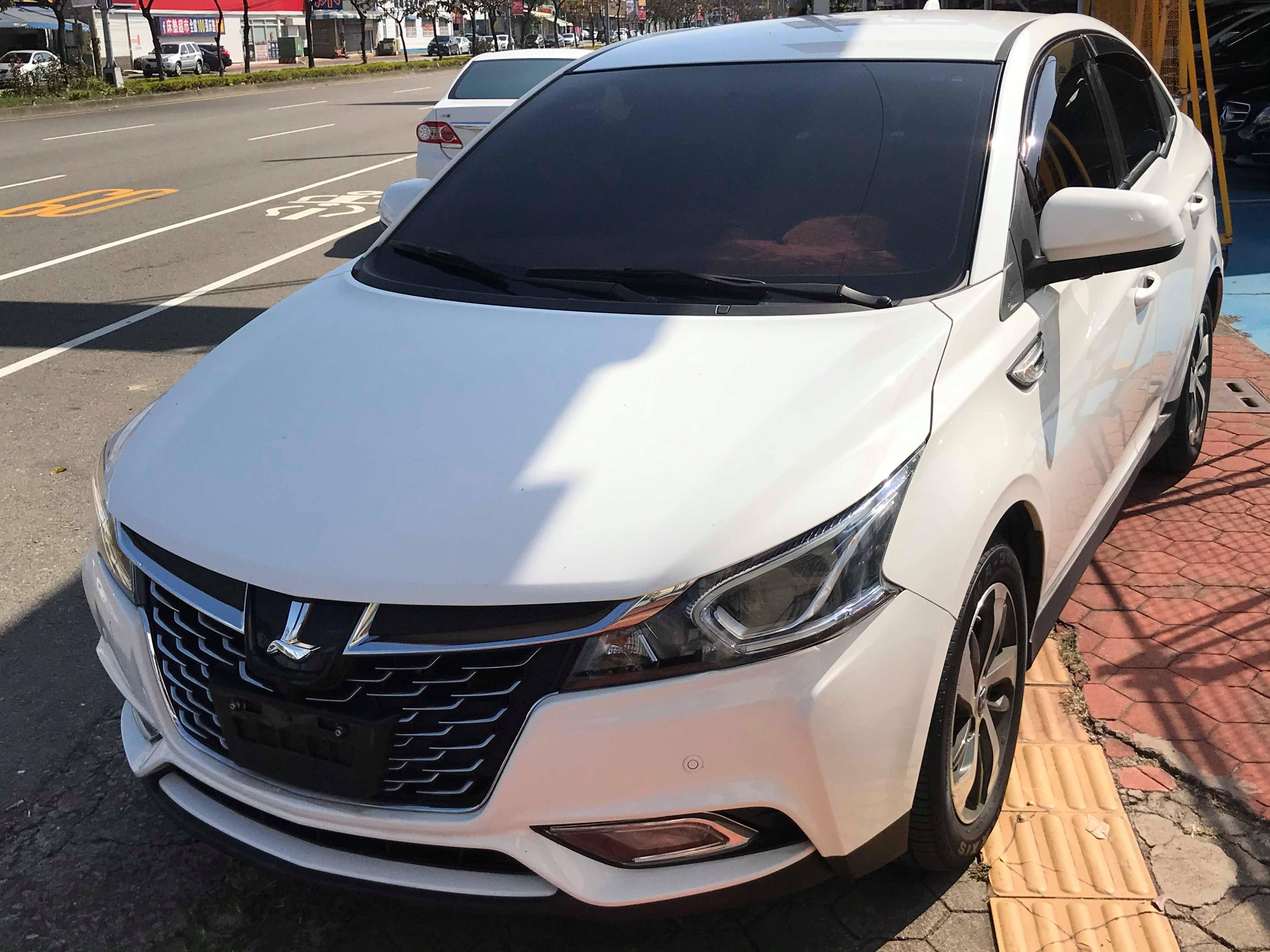 2016 Luxgen 納智捷 S3