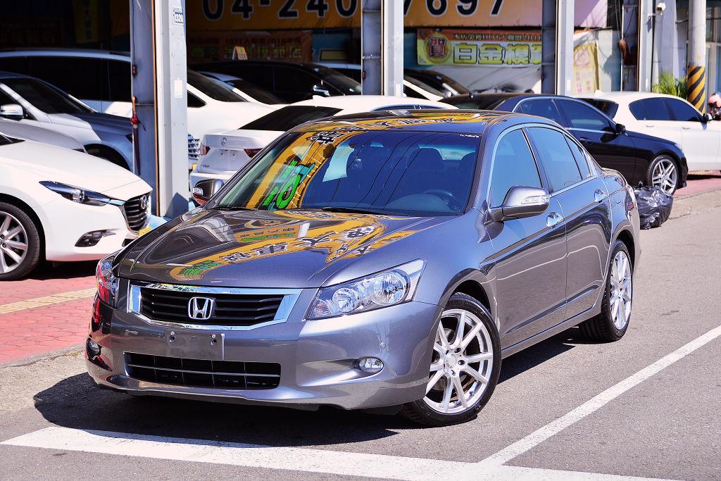 2008 Honda 本田 Accord