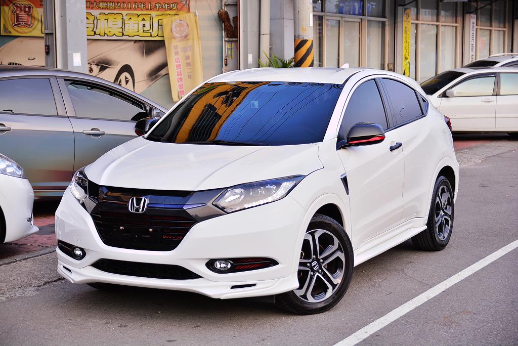 2016 Honda 本田 Hr-v