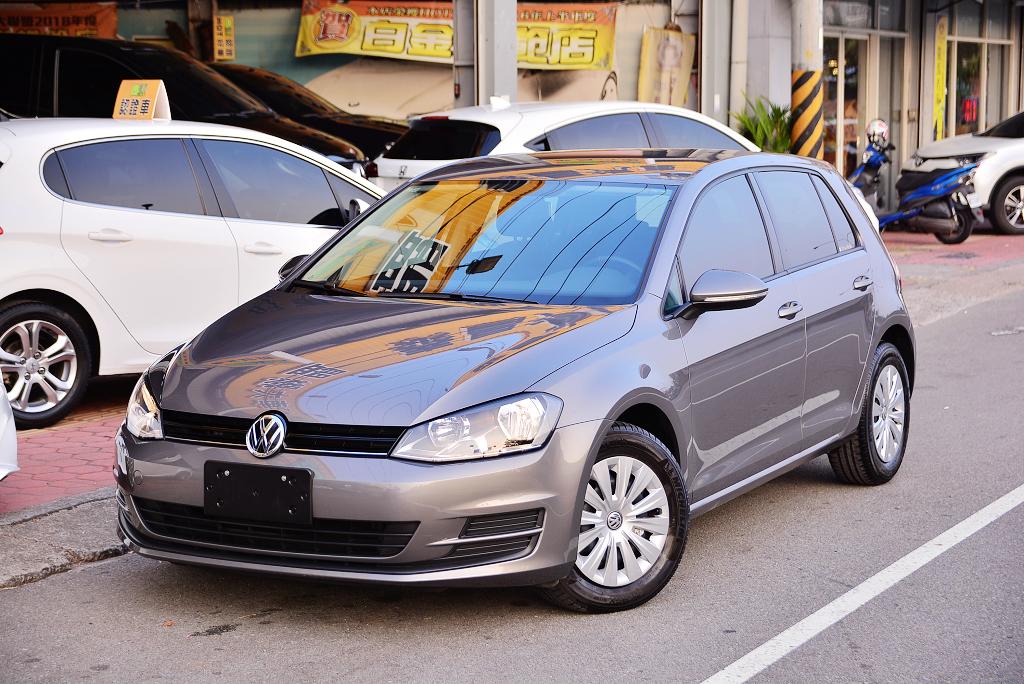 2014 Volkswagen 福斯 Golf