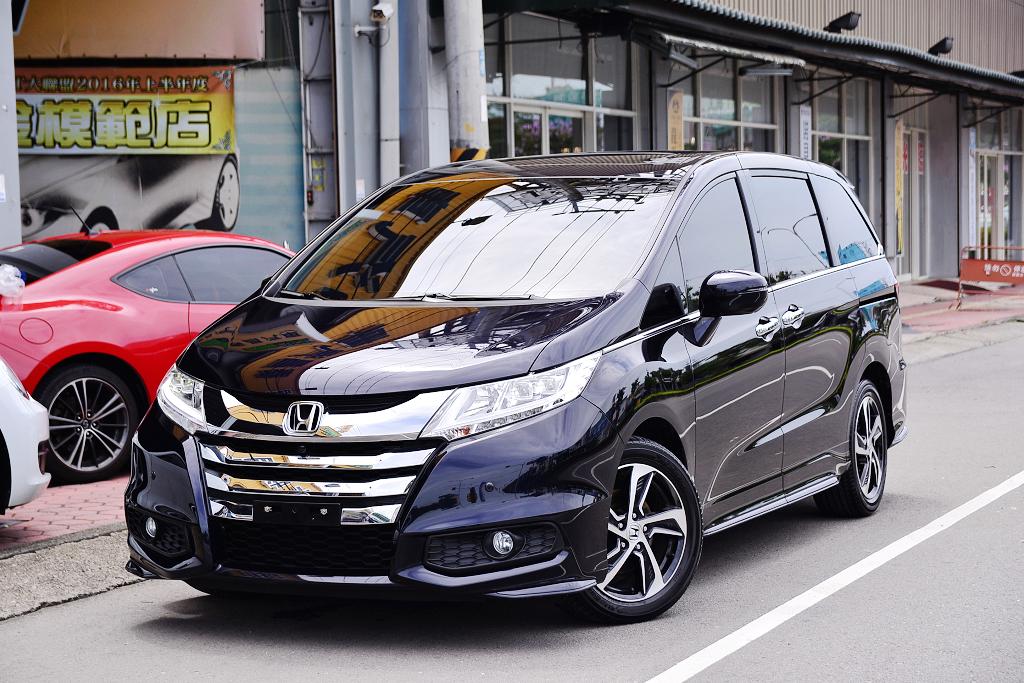 2017 Honda 本田 Odyssey