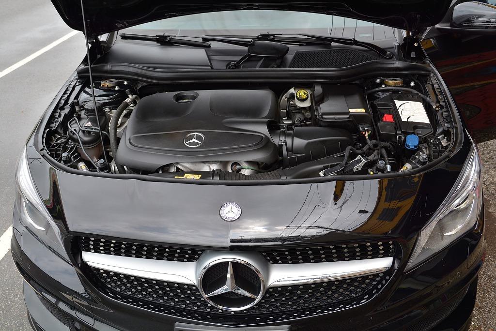 2016 M-Benz 賓士 Cla-class