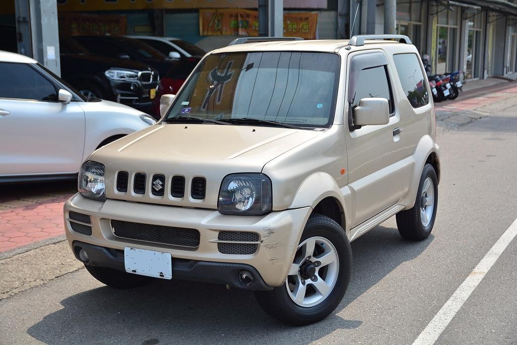 2006 Suzuki 鈴木 Jimny