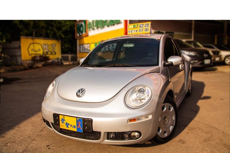 2010 Volkswagen 福斯 Beetle