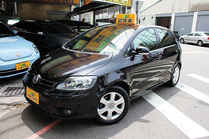 2006 Volkswagen Golf plus