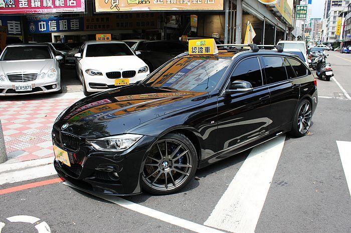 2014 BMW 寶馬 3 series touring