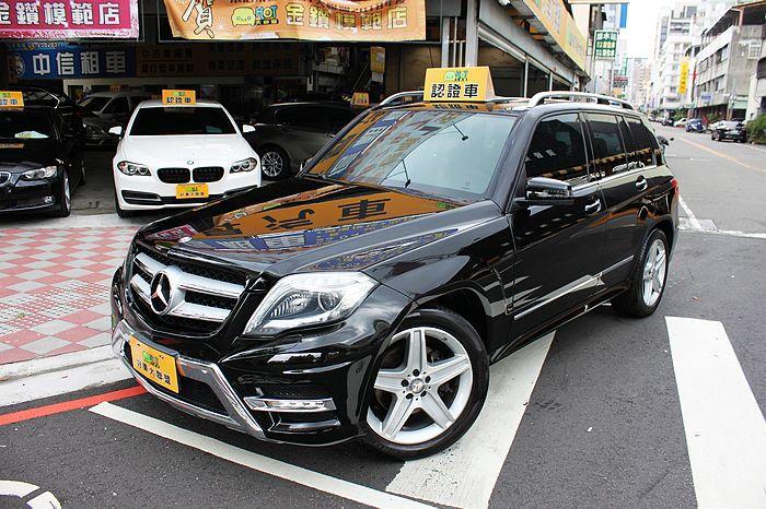 2014 M-Benz 賓士 Clk-class