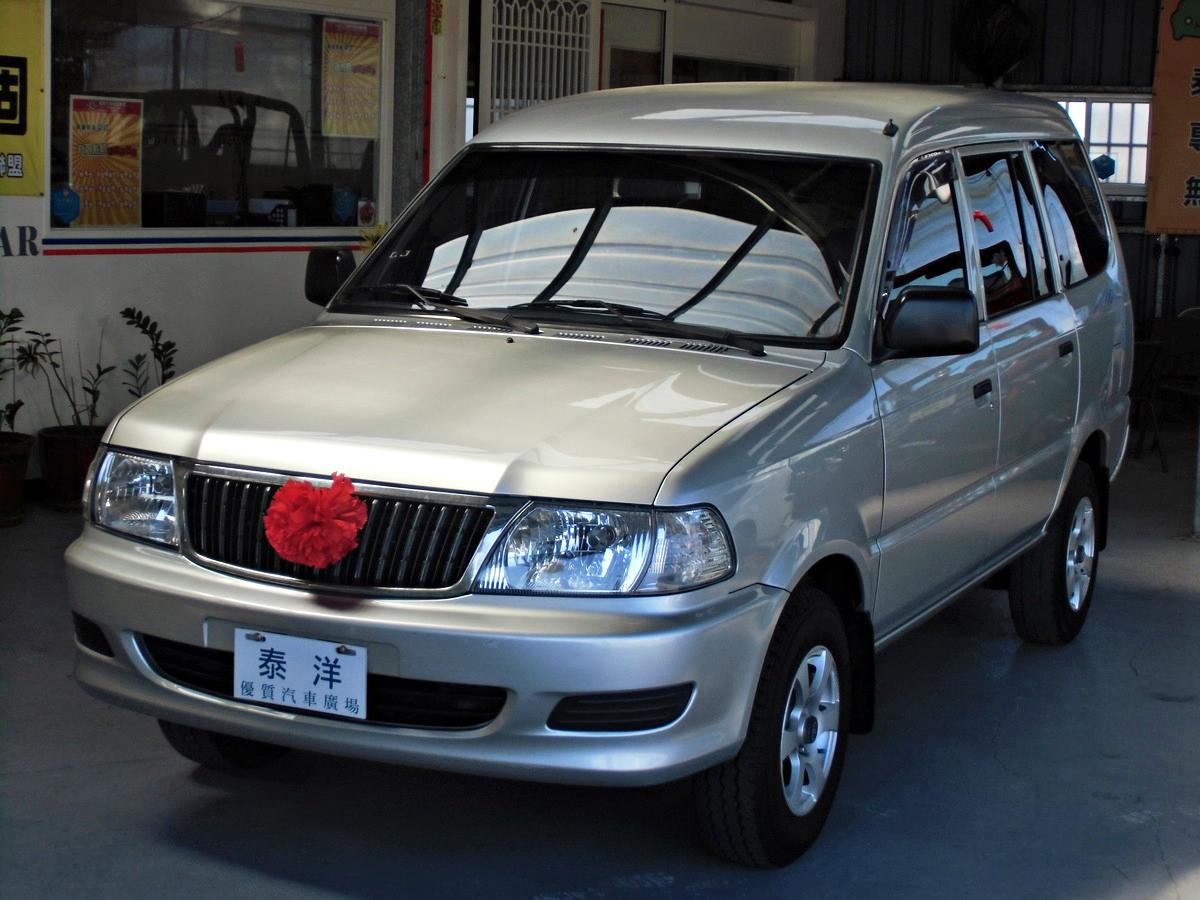 2006 Toyota 商用車