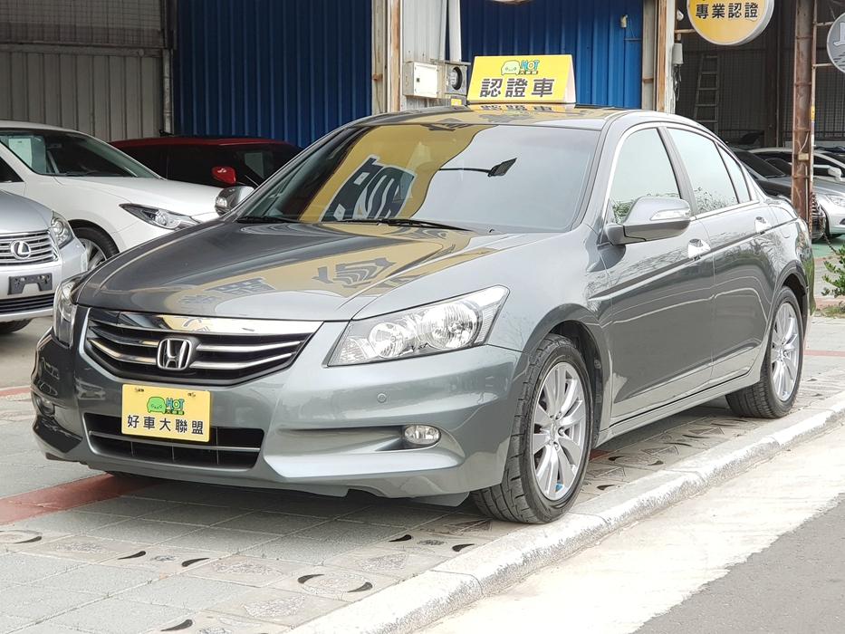 2013 Honda 本田 Accord