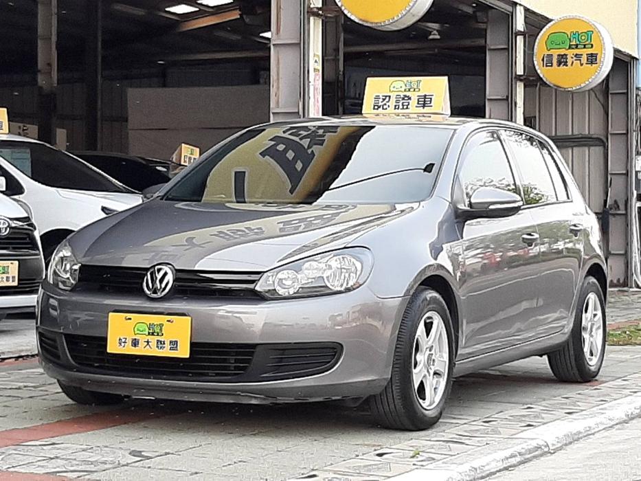2009 Volkswagen 福斯 Golf