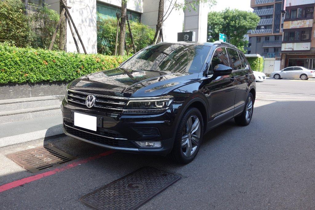 2016 Volkswagen 福斯 Tiguan