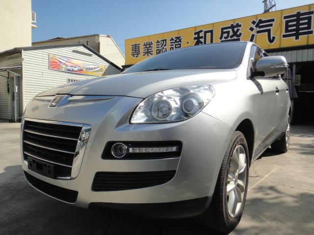 2011 Luxgen 納智捷 7 MPV