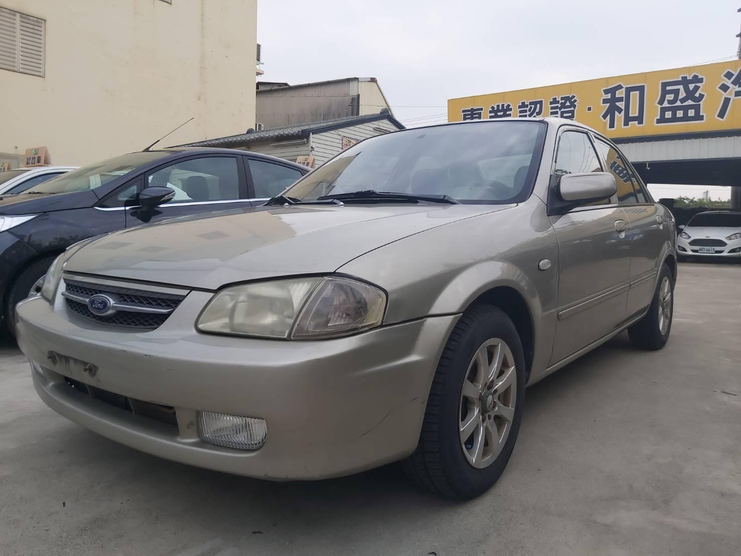2004 Ford 福特 其他