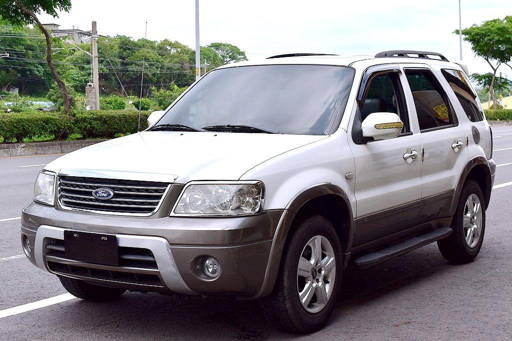 2005 Ford 福特 Escape