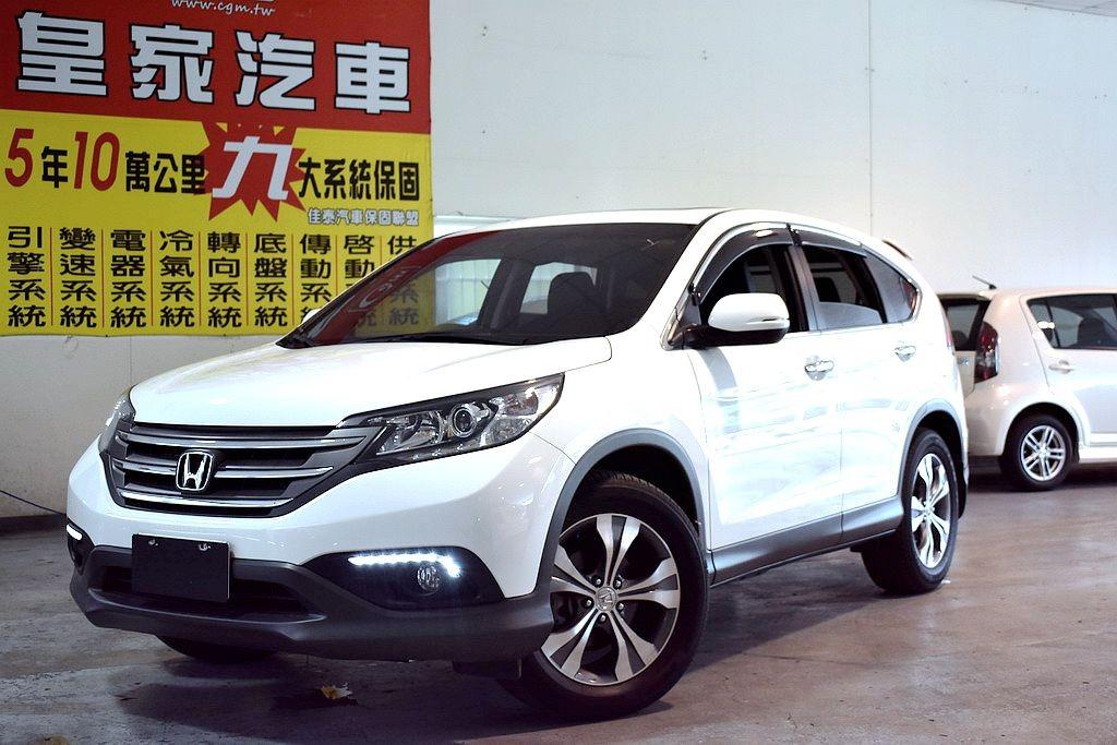 2011 Honda 本田 Cr-v