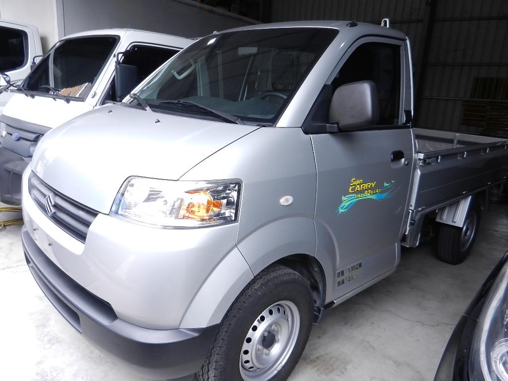2016 Suzuki Super carry
