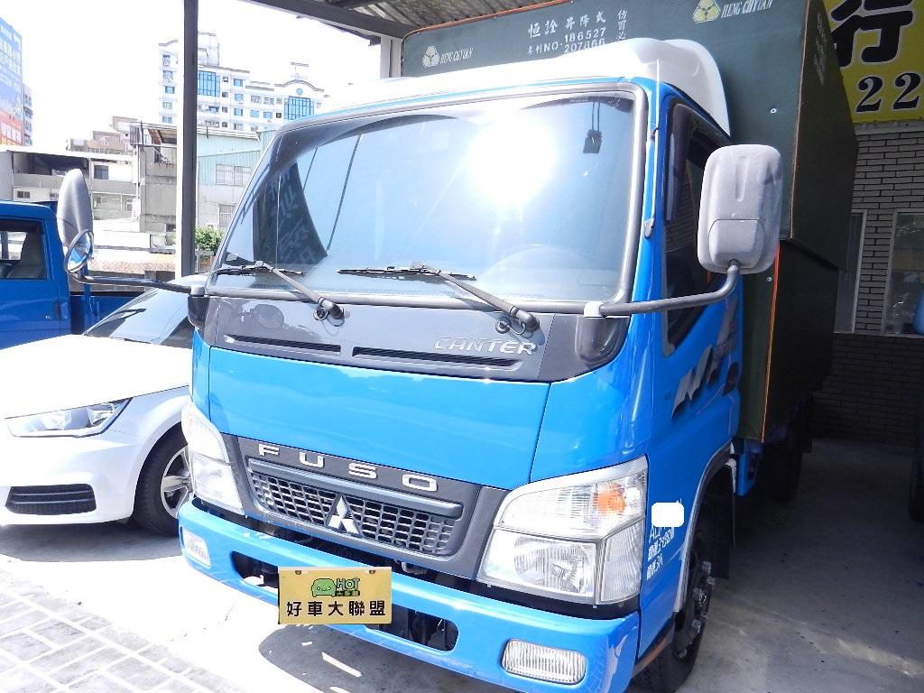 2008 Mitsubishi 三菱 商用車