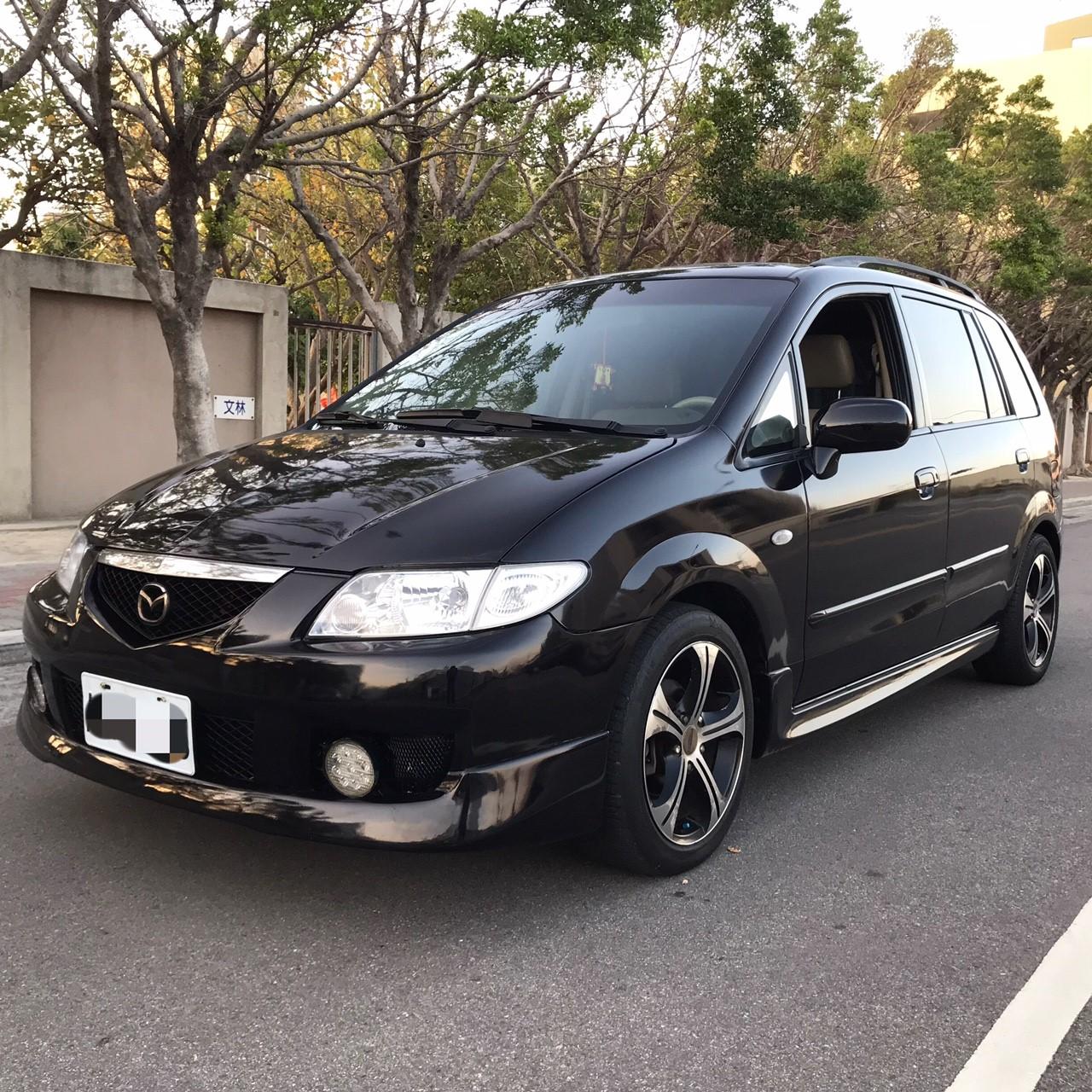 2004 Mazda 其他