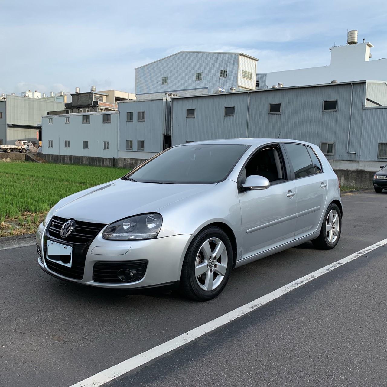 2008 Volkswagen 福斯 Golf